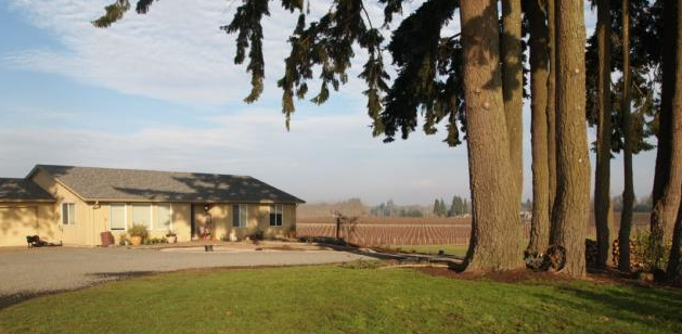 Woodburn Homes